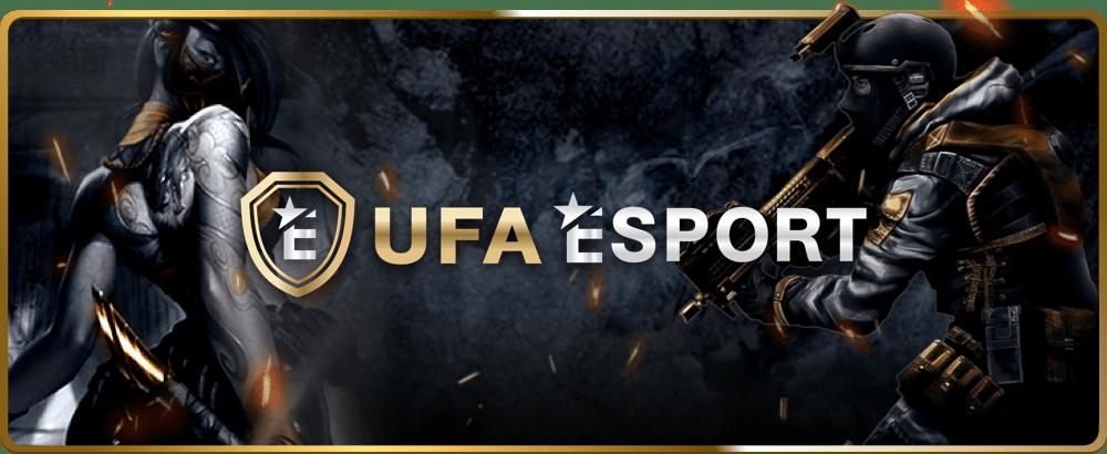 UFA-Esport