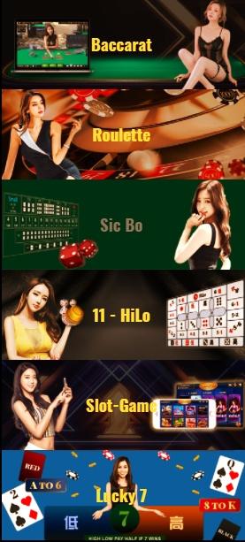 GDG casino แตกง่ายจ่ายจริง
